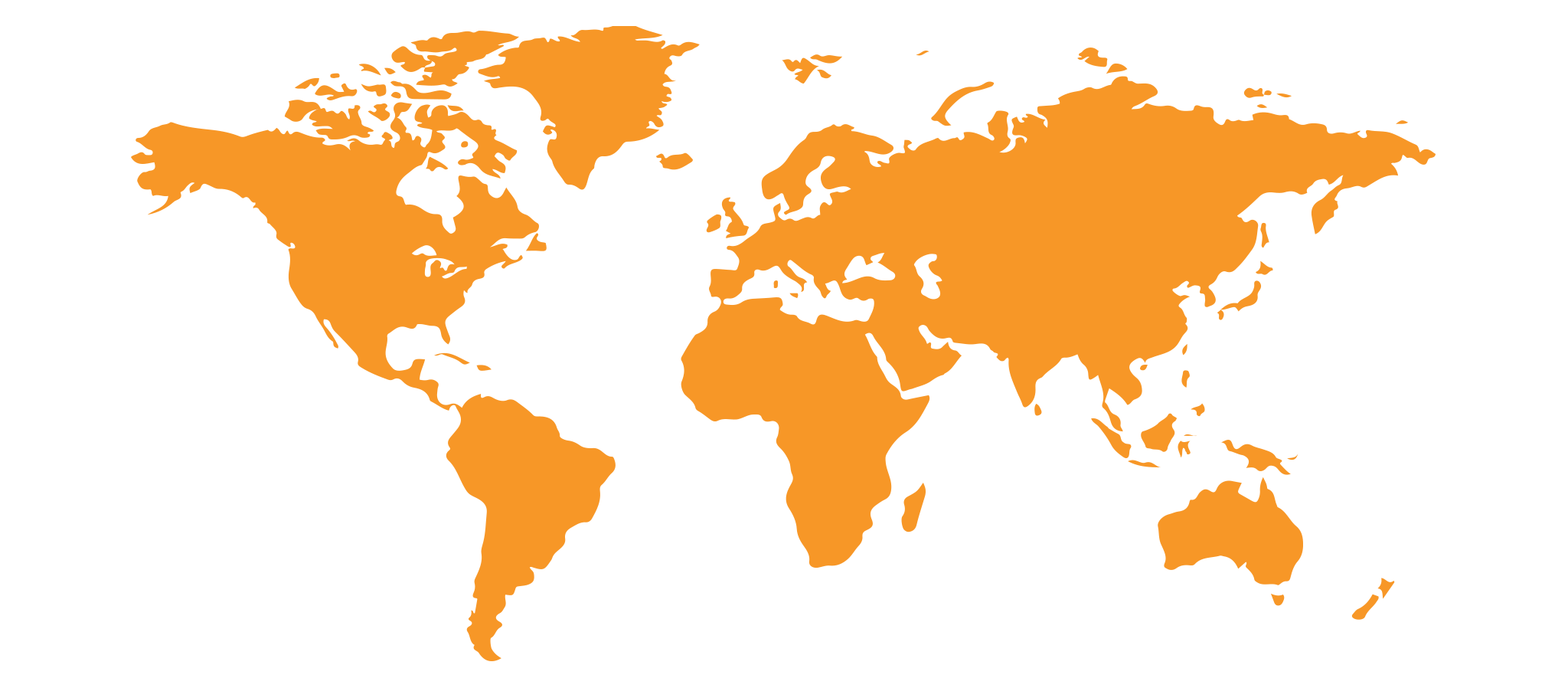 World Map Png Transparent Background The Image Kid Has It